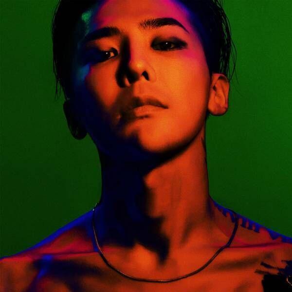 BIGBANGのG-DRAGON、新ミニアルバム「KWON JI YONG(クォン・ジヨン)」発売