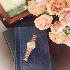 シチズンから、サクラピンクの腕時計「シチズン クロスシー」新作モデル - アラビア数字を初採用
