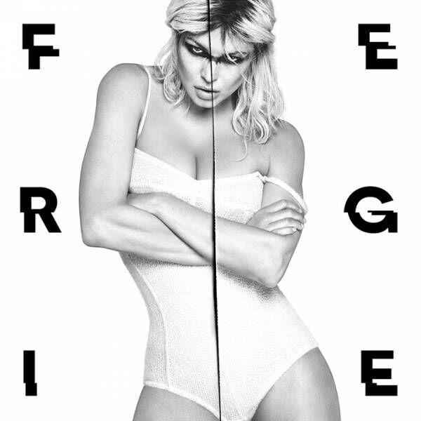 ファーギー 11年ぶりのセカンドアルバム発売、ニッキー・ミナージュやリック・ロスとコラボ
