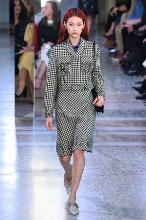 finest selection 7e60a f18ab ボッテガ ヴェネタ 2018年春夏コレクション - 春の始まりは ...
