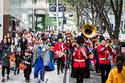 六本木でハロウィンイベント開催 - 仮装パレードやメイクサービス、ハロウィン限定メニューなど