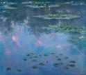 展覧会「モネ それからの100年」横浜美術館で、日本初公開を含む絵画約30点と現代アートを接続