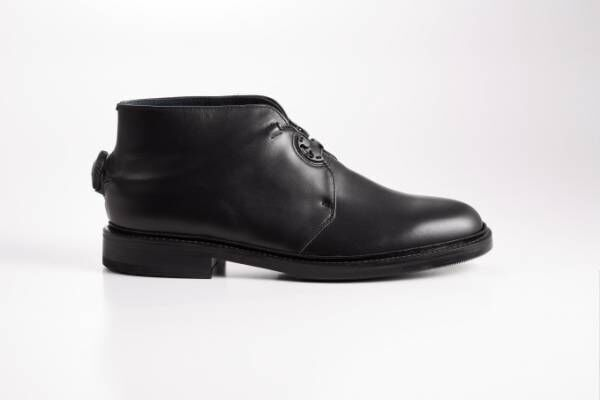 リーガル シュー&カンパニーが靴底メーカー「ビブラム」のイベントを渋谷で開催 - 新ブーツも発売