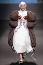 2017 Tokyo 新人デザイナーファッション大賞 - キディルやファブリック バイ カズイも参加
