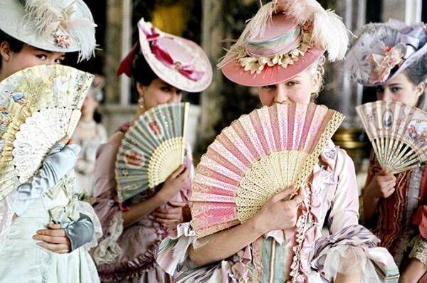 野外シネマイベントが虎ノ門ヒルズで、ソフィア・コッポラ監督作『マリー・アントワネット』など上映