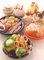 「どんぶりグランプリ」大阪・大丸梅田店で - ステーキや新鮮な海の幸など豪華な丼が20種集結