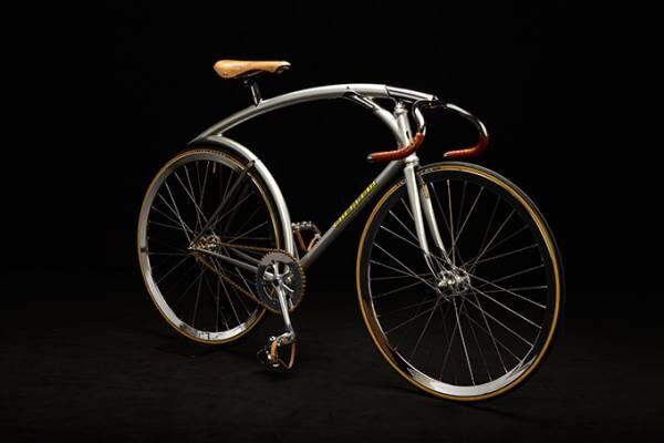 企画展「自転車の世紀」千葉佐倉市立美術館で、100年以上前の自転車や未来型アクセサリー