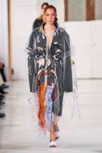 メゾン マルジェラ、17年春夏アーティザナルコレクションをドーバー 銀座で展示
