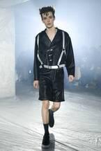 増田セバスチャンの新ブランド「シックスディー セバスチャンマスダ」ハイファッションへの挑戦