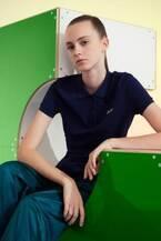 ラコステとM/M (PARIS)とのコラボポロシャツ&セーター、LACOSTEロゴがワニに変身