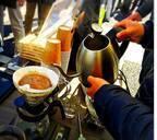 「ショーナン コーヒー タイム」湘南T-SITEで、人気珈琲店が集結 - バリスタ世界チャンピオンも