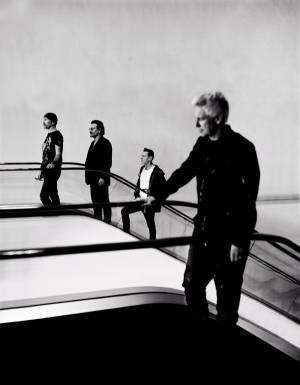 U2が新アルバム『ソングス・オブ・エクスペリエンス』をリリース