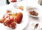 ピエール・エルメ・パリ青山のリッチな朝食「プティデジュネ」、焼き立てを頬張る贅沢体験