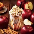 パブロより「スムージー アップルパイ」新登場、濃厚クリームチーズと旬なリンゴのハーモニー