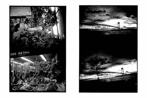 写真家・森山大道の展覧会がギンザ シックスにて開催 - モノクロで写すニューヨークのストリート