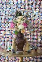 キム・ソンヘ&マティックの作品展「As it is」が青山で、シャンデリア×空間デザインで魅せる世界