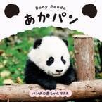 """""""パンダの赤ちゃん""""写真集が発売 - 白くてふわふわ、国内外の赤ちゃんパンダの魅力満載"""