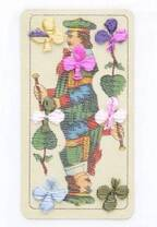 「竹村京 ― どの瞬間が一番ワクワクする?」が箱根・ポーラ美術館で - 刺繍を重ねたトランプなど