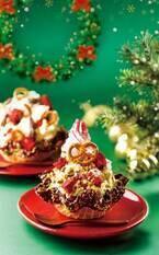 コールドストーンのアイス食べ放題ビュッフェ、全国18店舗にて3日間限定で開催