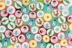 パパブブレからサンタ&トナカイのクリスマスキャンディ、雪だるまのロリポップも