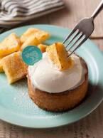 生クリーム専門店「ミルク」原宿店に新メニュー、フォンデュのように味わうフレンチトーストなど