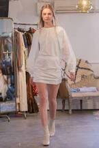 古着をリメイク「マリオン ヴィンテージ」元cher粕谷&清水によるファッションブランドから新作