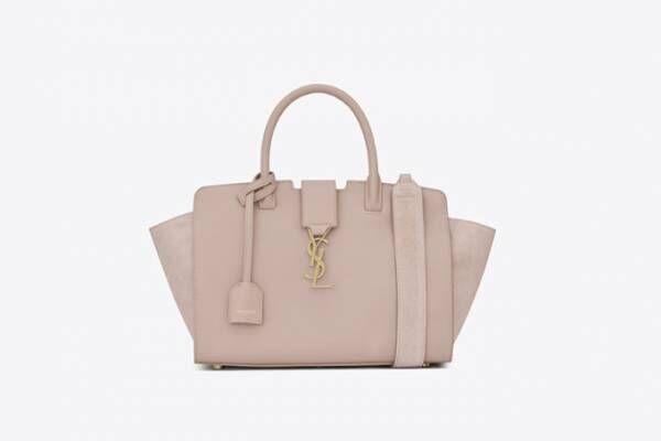 633df768864d サンローラン「日本限定バッグ」淡いピンクやグレーのグラデーション、伊勢丹新宿