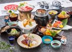 大河ドラマ『西郷どん』にちなんだ特別宿泊プラン、城山観光ホテルで - 絶景温泉と鹿児島の美食を堪能