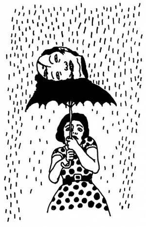 """""""現代の春画・妖怪画""""佐伯俊男、エロス・ユーモア・ホラーを交ぜた国内最大規模の展覧会『雲然』"""