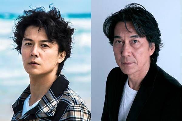 映画『三度目の殺人』是枝裕和監督、福山雅治×役所広司の法廷心理サスペンス