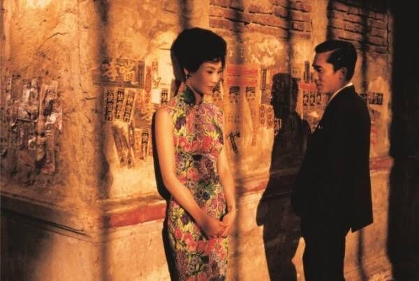 ウォン・カーウァイの名作が渋谷 ル・シネマで特集上映 - 映画『花様年華』『恋する惑星』など