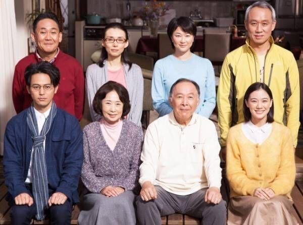 山田洋次監督作、シリーズ続編『妻よ薔薇のように 家族はつらいよⅢ』ドタバタ一家に史上最大のピンチ
