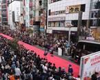 渋谷の路上がランウェイに!「SHIBUYA RUNWAY」松井愛莉も登場