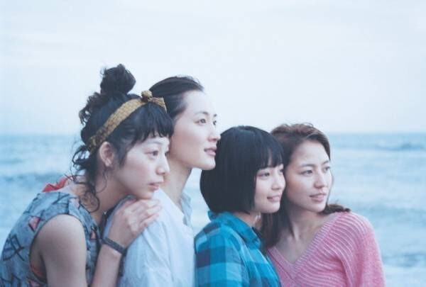 写真家・瀧本幹也の展覧会がラフォーレ原宿で『海街diary』など映画やCM作品約400点