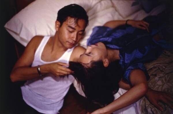 ウォン・カーウァイ監督映画『欲望の翼』全国で公開へ - 上映権が消失していた幻の作品