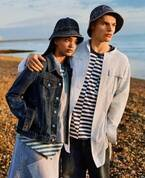 ユニクロ×JW アンダーソンコラボ18年春夏<メンズ編>英ビーチに着想を得たシャツやアウター