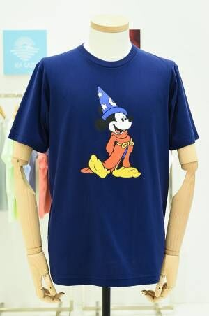 ユニクロ「UT」18年春夏より、ディズニー『ファンタジア』やベルばら、週刊少年ジャンプのコラボ新登場