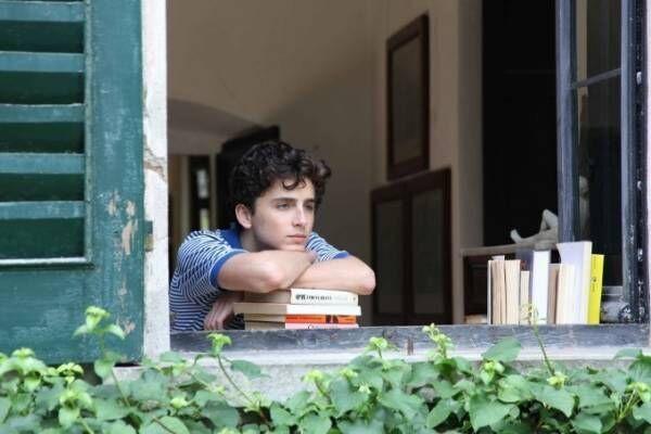 映画『君の名前で僕を呼んで』対照的な青年2人が経験する、眩しき一夏の恋