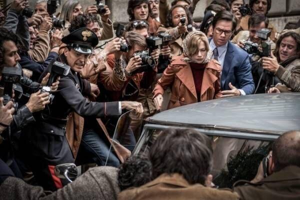 R・スコット新作映画『ゲティ家の身代金』愛する人を救うのは金か愛か?