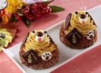 東京會舘、戌年にちなんだ「犬ケーキ」&仏のお正月菓子「ガレット・デ・ロワ」