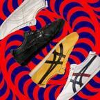 オニツカタイガーの新スニーカー「メキシコ 66 SD」人気シューズがスリムでモダンなシルエットに