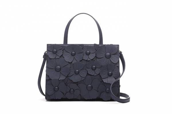 ケイト・スペード ニューヨーク18年春夏新作バッグ「SAM」25年前のモデルを復刻