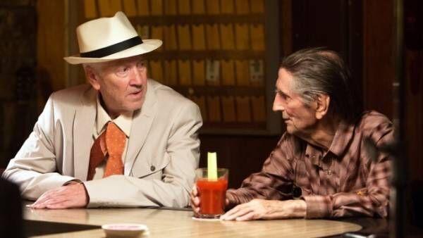 映画『ラッキー』90歳の頑固じじいが死と向き合う、生き方に迷う人に向けた感動作