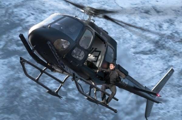 映画『ミッション:インポッシブル/フォールアウト』トム・クルーズの人気スパイシリーズが再び