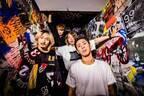 ONE OK ROCK 新曲「Change」リリース - 大阪・東京・名古屋・福岡で4大ドームツアー