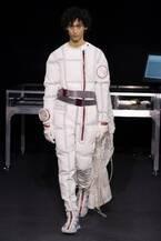 「ユイマ ナカザト」18春夏オートクチュールコレクションを体感できる展覧会、東京ミッドタウンで
