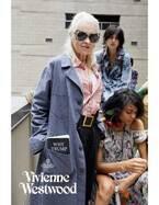 ヴィヴィアン・ウエストウッド 18年春夏ビジュアル公開、「なぜトランプ」現代の米国社会を表現