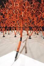 ドイツ筆記具メーカー・ラミーのデザイン過程に迫る「thinking tools 展」六本木で開催