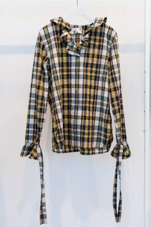 ユニクロ×JW アンダーソン コラボ18年春夏<ウィメンズ編>英ビーチに着想を得たシャツやスカート