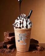 パブロの新作スムージー「トリプルチョコレート」3種のチョコとクリームチーズのコク深い1杯